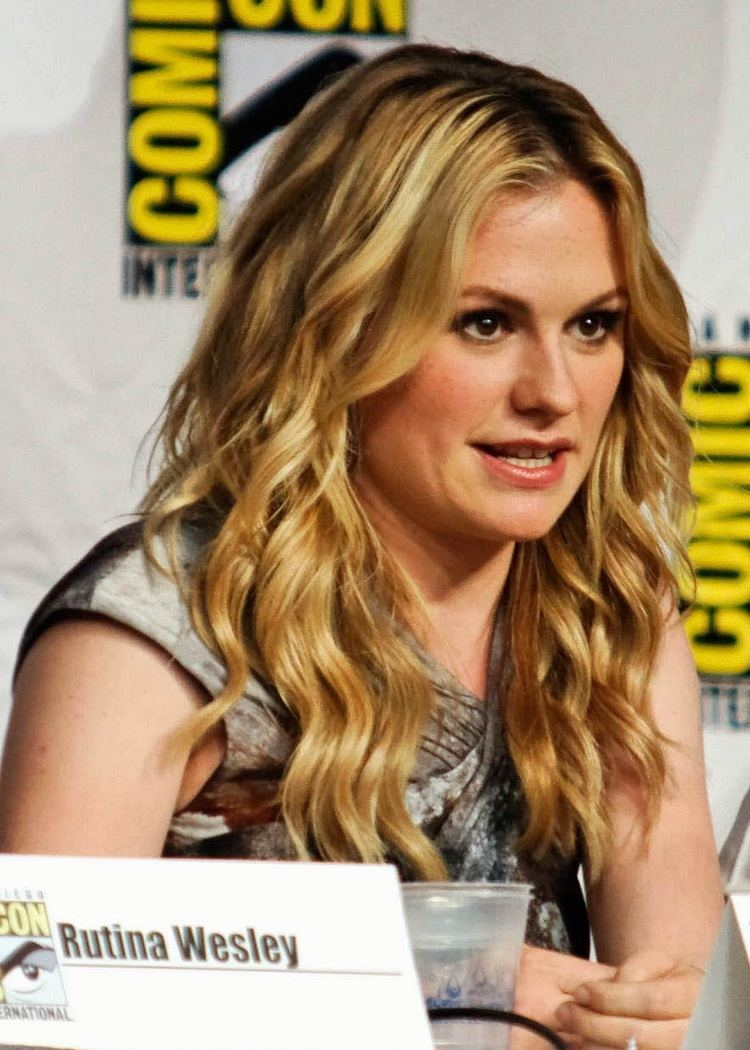 Anna Paquin Anna Paquin Simple English Wikipedia the free encyclopedia