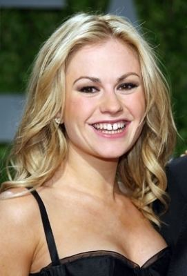 Anna Paquin Anna Paquin vegetarian actress Vegetarian News and Views