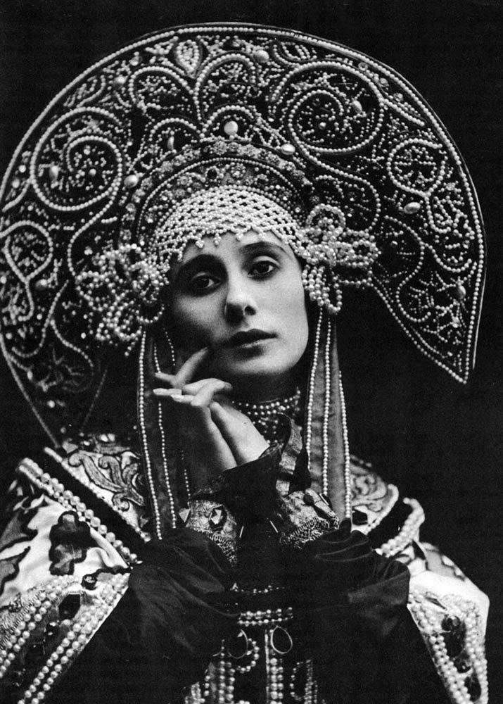 Anna Pavlova Anna Pavlova on Screen London DanceTabs
