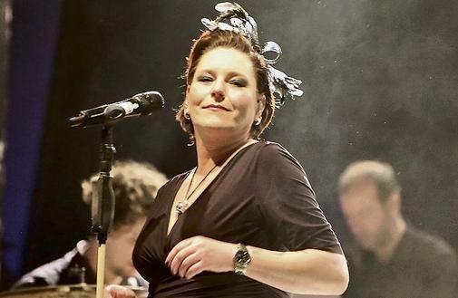 AnNa R. Konzert AnNa R von Rosenstolz macht mit neuer Band