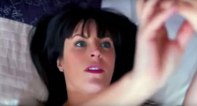 Anna Richardson Reporter posts explicit images of herself on revenge porn site