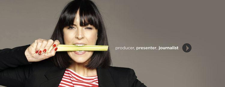 Anna Richardson Anna Richardson Producer Presenter and Journalist