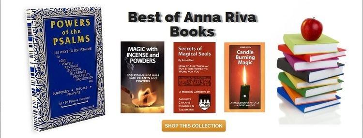 Anna Riva - Alchetron, The Free Social Encyclopedia