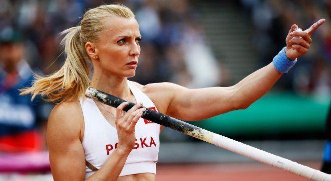 Anna Rogowska Pole vaulter Anna Rogowska retires Radio Poland News