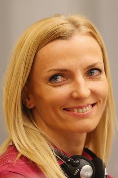 Anna Rogowska Athlete profile for Anna Rogowska iaaforg