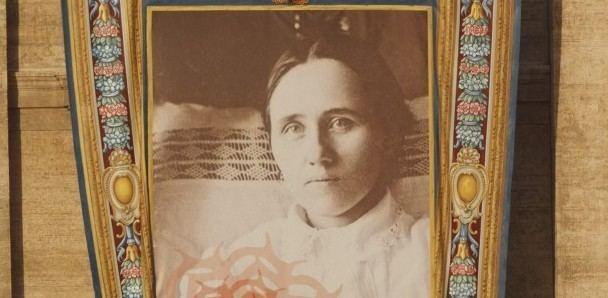 Anna Schäffer Anna Schffer suffering for love of Christ Salt and Light