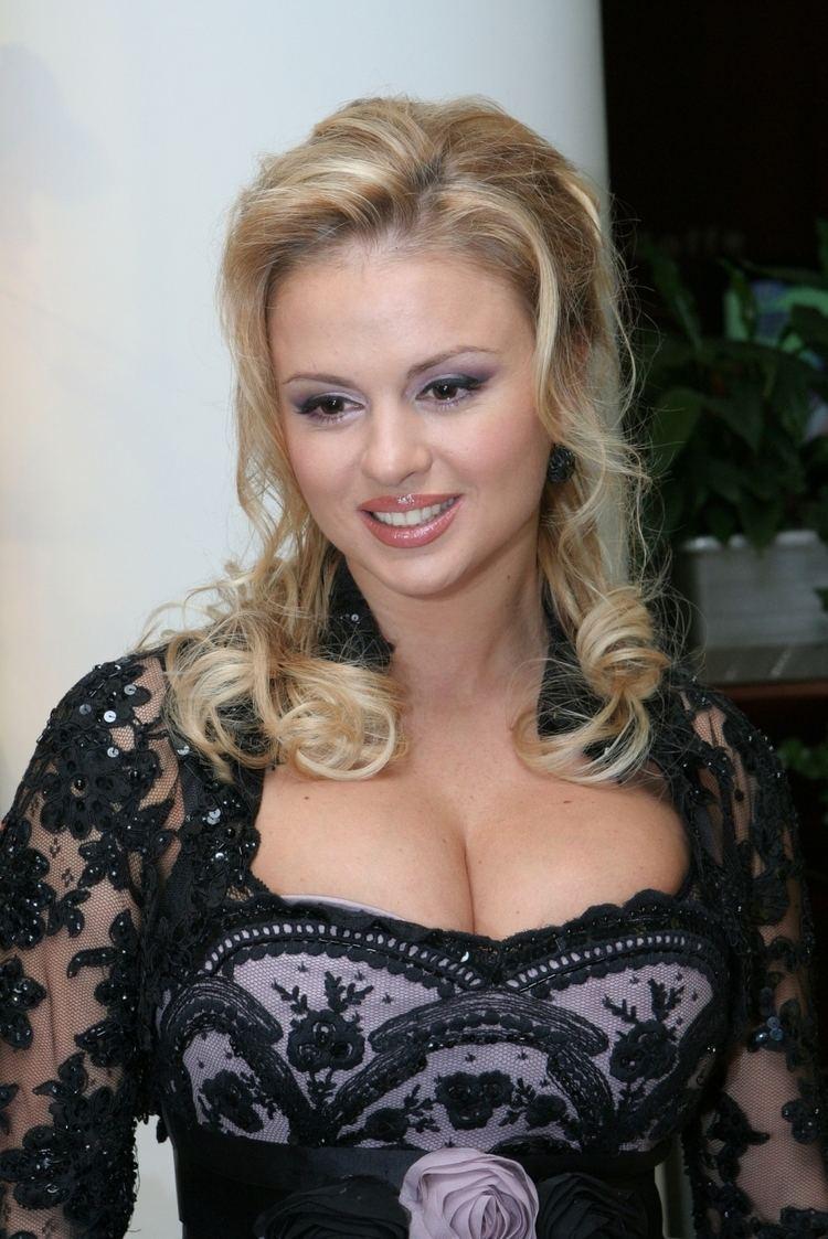 Anna Semenovich Anna Semenovich 962px Image 6