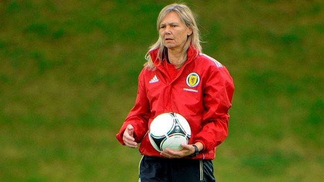 Anna Signeul Anna Signeul to leave Scotland for Finland FIFAcom