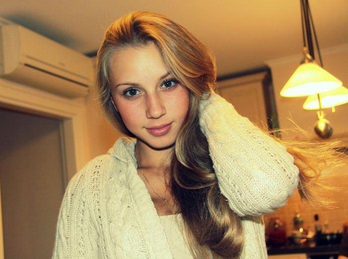 Anna Smolina Anna SMOLINA WTA HOTTIES Pinterest