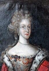 Anna Sophia II, Abbess of Quedlinburg