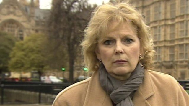 Anna Soubry Broxtowe Do you really want Anna Soubry as your MP Vox
