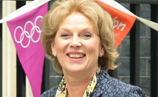 Anna Soubry Anna Soubry I took up smoking as a teen because of