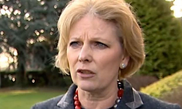 Anna Soubry Why bother with boring facts when prejudice is easier