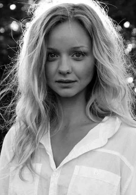 Anna Åström Picture of Anna strm