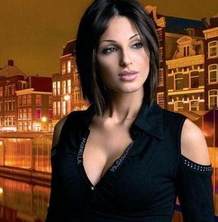 Anna Tatangelo Anna Tatangelo songs of ex BabyStar Italian Songs Canzoni Italiane