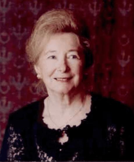 Anna-Teresa Tymieniecka Obituary AnnaTeresa Tymieniecka Houthakker