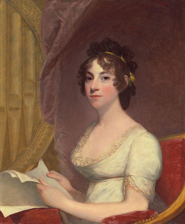 Anna Thornton
