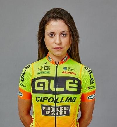 Anna Trevisi Team Al Women Pro Team
