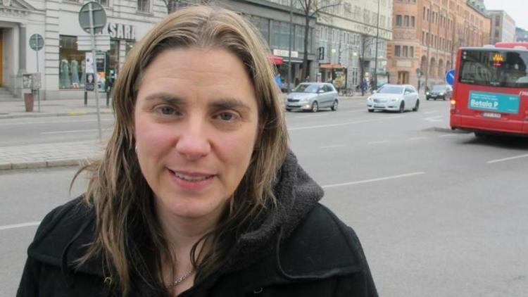 Anna Troberg Hoppas Snowden ska vnda opinionen europaportalense