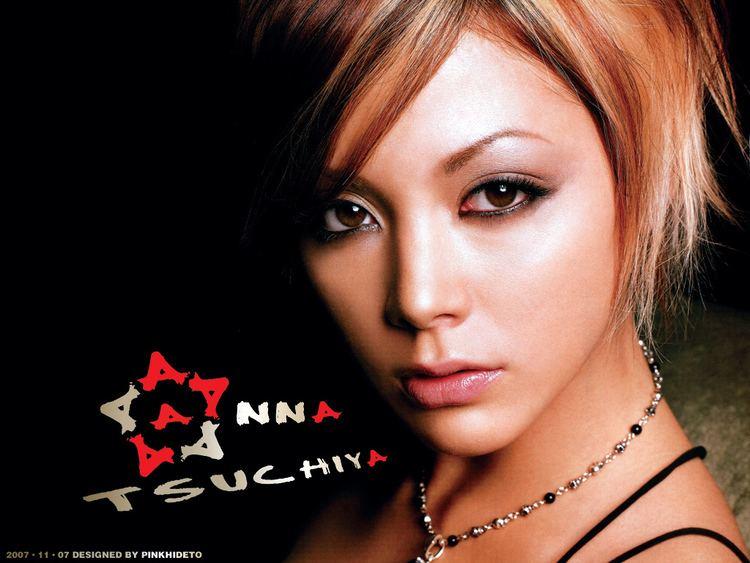 Anna Tsuchiya images2fanpopcomimagesphotos3900000AnnaTsuc