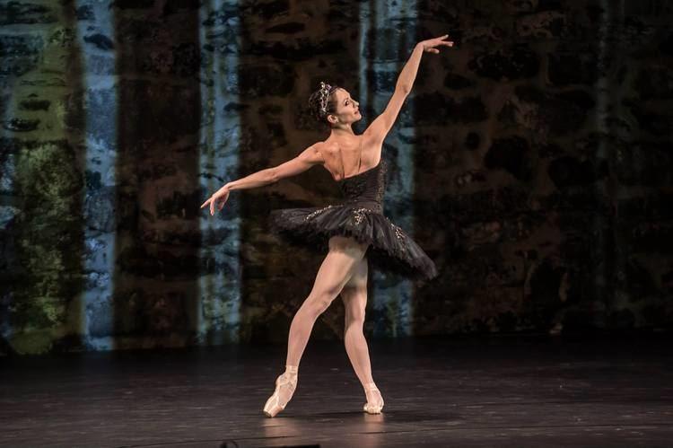 Anna Tsygankova Anna Tsygankova Ballet The Best