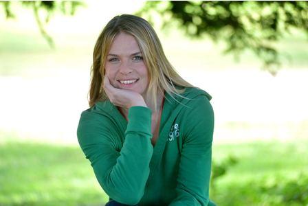Anna Watkins FEATURE Longsdon gold medallist Anna Watkins on life