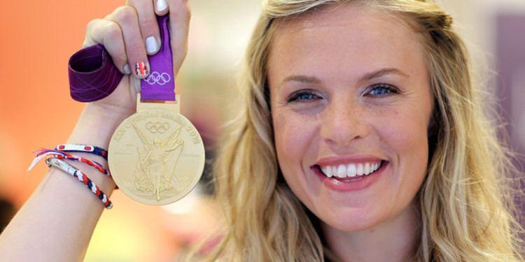 Anna Watkins How ExOlympian Anna Watkins Is Changing The Conversation