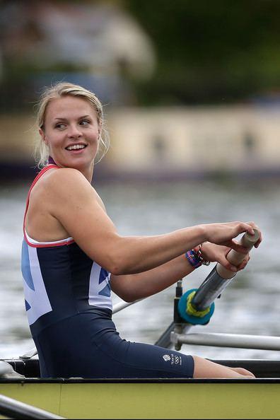 Anna Watkins Anna Watkins Pictures Rowing Club Throws A Heroes Return