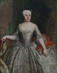 Anna Wilhelmine of Anhalt-Dessau