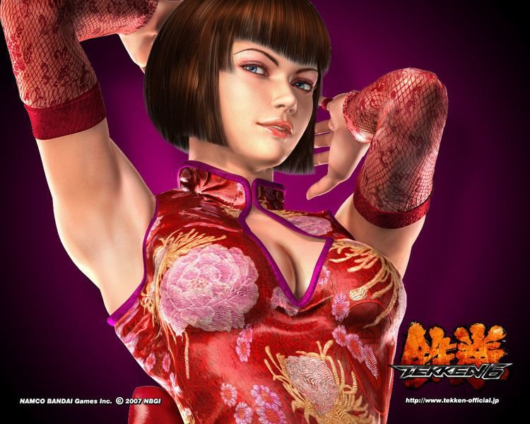 Anna Williams (Tekken) Anna Williams Tekken Revolution Message Board for PlayStation 3