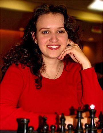 Anna Zatonskih The chess games of Anna Zatonskih