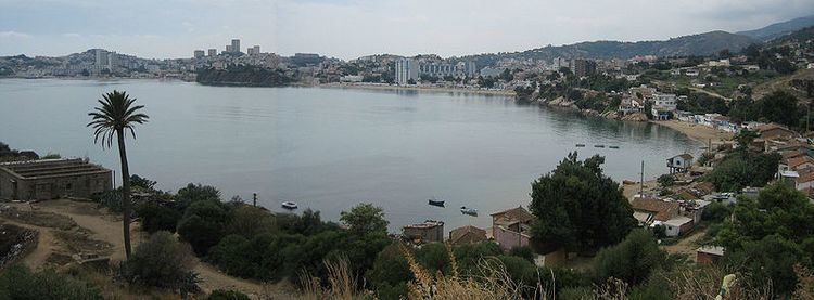 Annaba Tourist places in Annaba