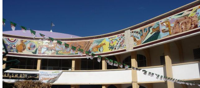 Annaba Culture of Annaba