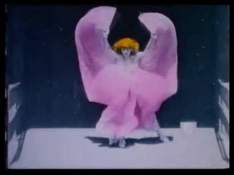 Annabelle Serpentine Dance Annabelle Serpentine Dance Edison Heise 1895 YouTube