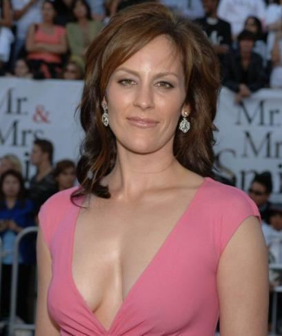 Annabeth Gish Annabeth Gish39s quotes famous and not much QuotationOf