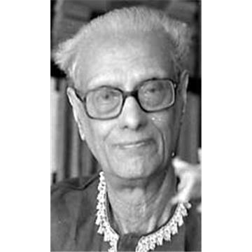 Annada Shankar Ray World Heritage Encyclopedia