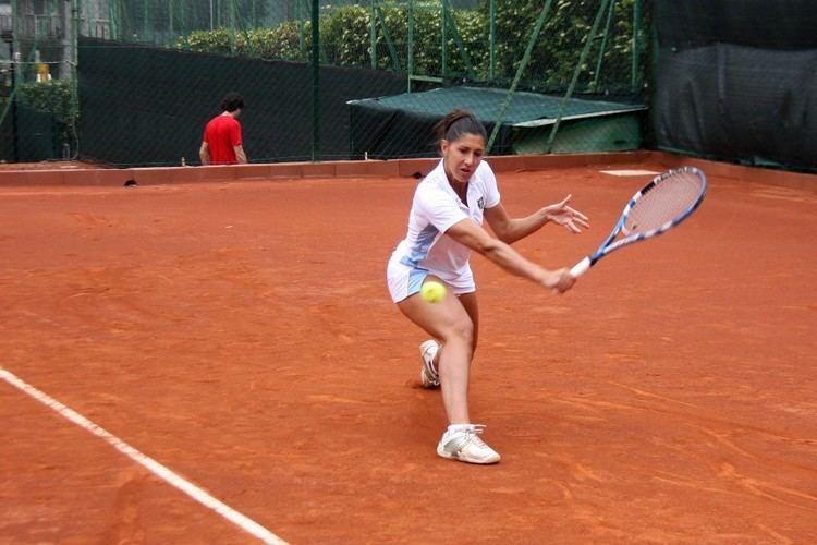 Annalisa Bona Annalisa Bona Campionessa Italiana di 2 Categoria Park Tennis