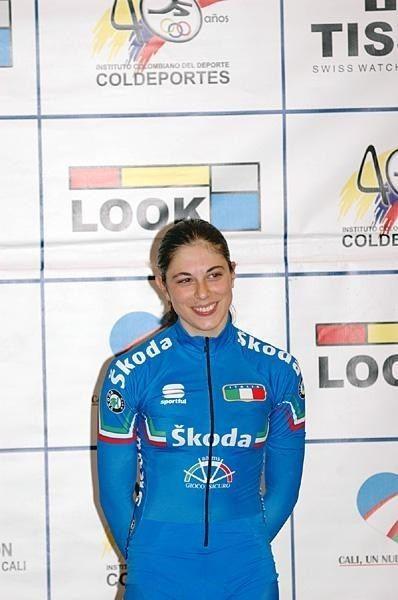 Annalisa Cucinotta Ladies Tour of Qatar 2015 Stage 1 Results Cyclingnewscom