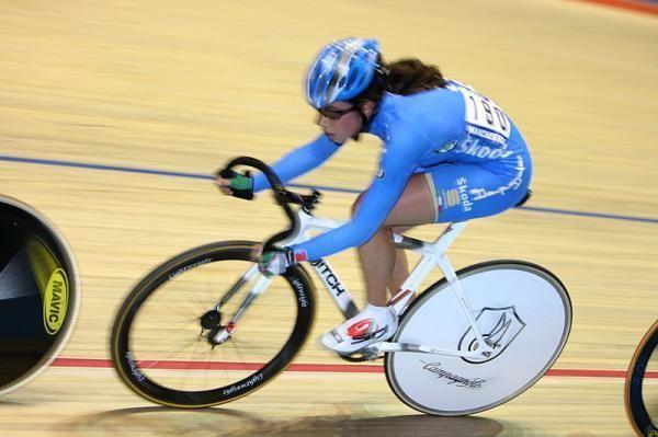 Annalisa Cucinotta Italy disqualifies Annalisa Cucinotta for doping