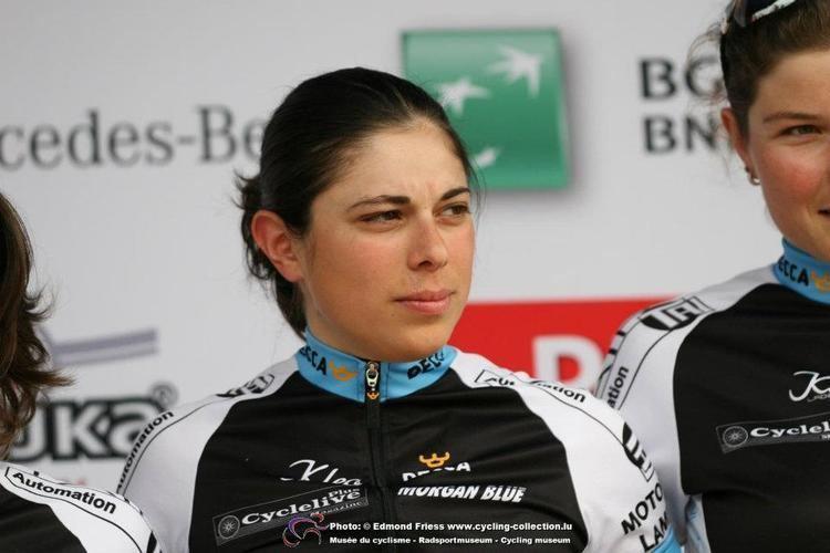 Annalisa Cucinotta DIECI DOMANDE A Annalisa Cucinotta Kleo Ladies Team