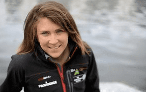 Annalise Murphy Irelands Olympic sailing star Go Annalise Murphy Yachting World
