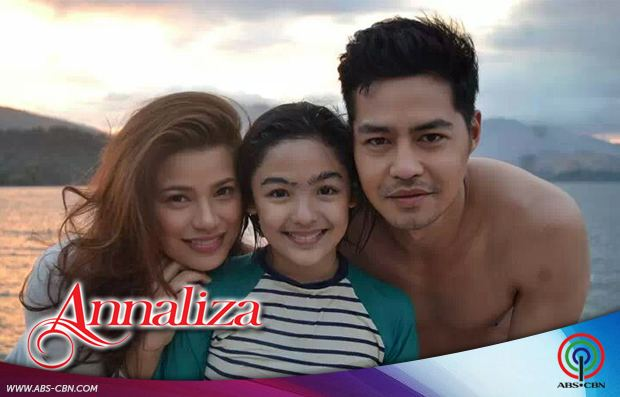 Annaliza Netizens support Zanjoe and Denise tandem in quotAnnalizaquot