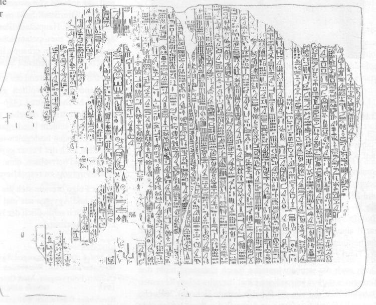Annals of Amenemhat II