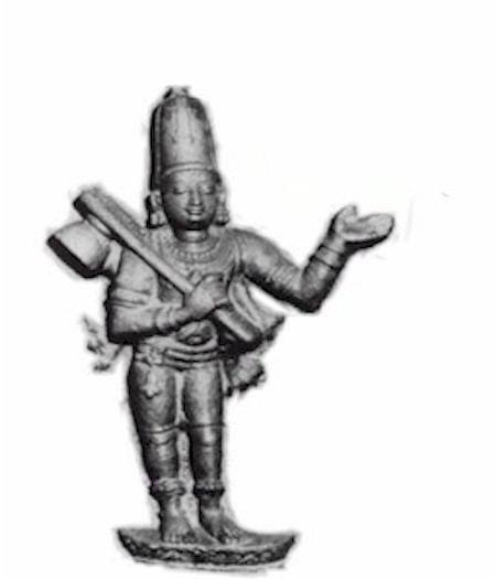 Annamacharya Life and Times of Sri Tallapaka Annamacharya