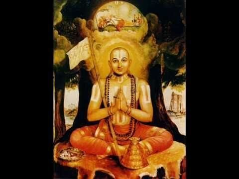 Annamacharya Annamacharya keerthana on Sri Ramanuja YouTube