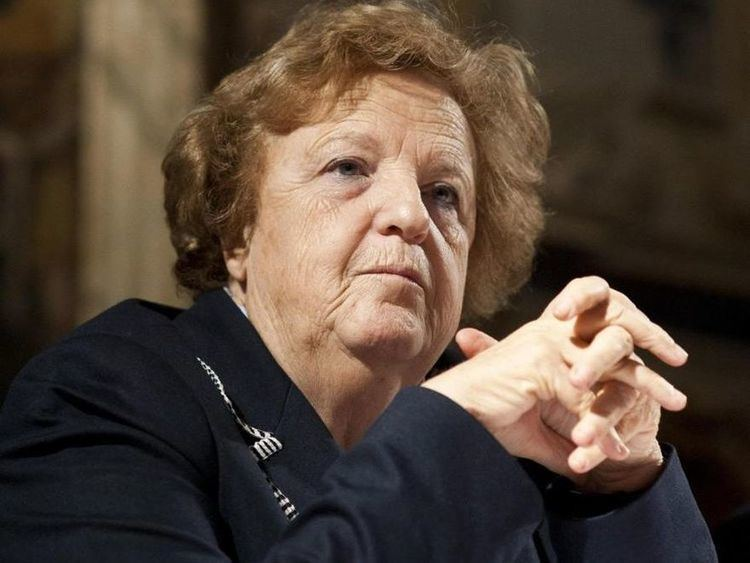 Annamaria Cancellieri cancellieriannamaria Giornalettismo