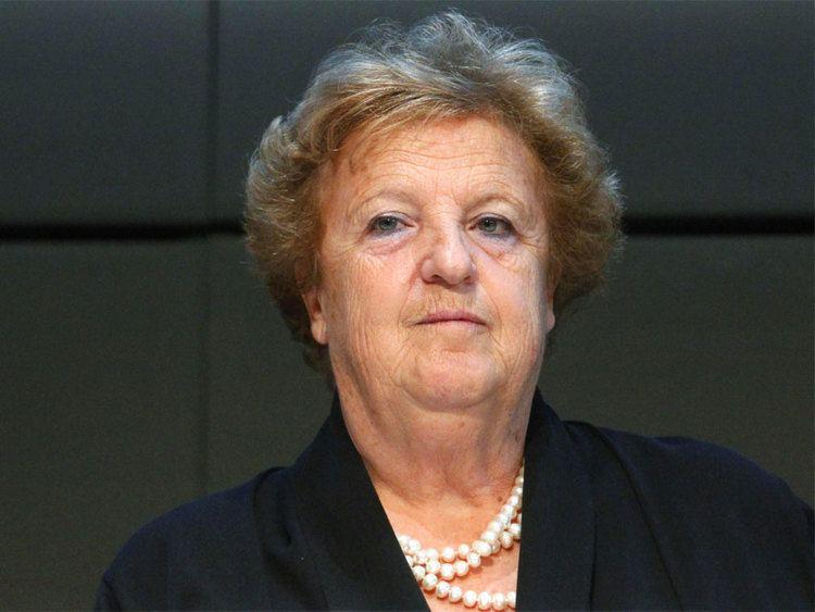 Annamaria Cancellieri biografieonlineitimgbioAnnaMariaCancellieri