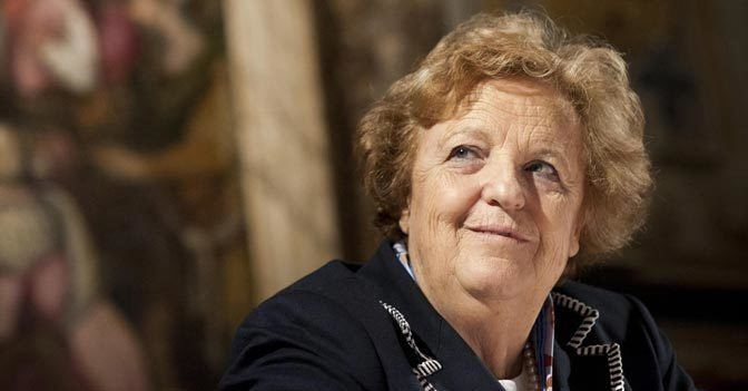 Annamaria Cancellieri Giustizia Anna Maria Cancellieri