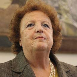 Annamaria Cancellieri Anna Maria Cancellieri il nuovo ministro dell39Interno