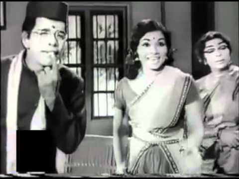 Annamitta Kai Annamitta Kai Full Tamil Movie MGR Jayalalithaa YouTube